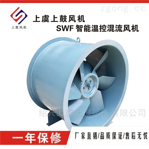 HL3-2A型高效節能混流式通風機