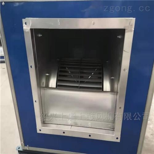 高效過慮風機箱HTFC