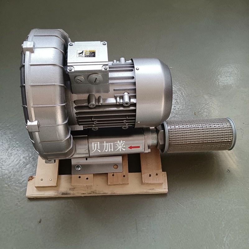 连接漩涡真空泵需要使用的材料有哪些